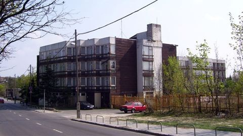 Lebontják a legendás budapesti szállodát