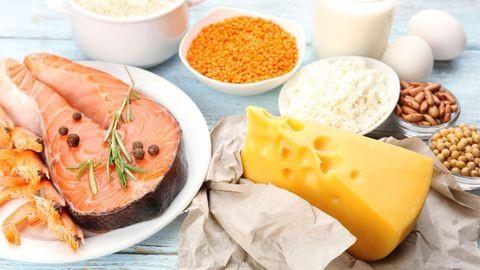 A náthától és az influenzától is véd a D-vitamin
