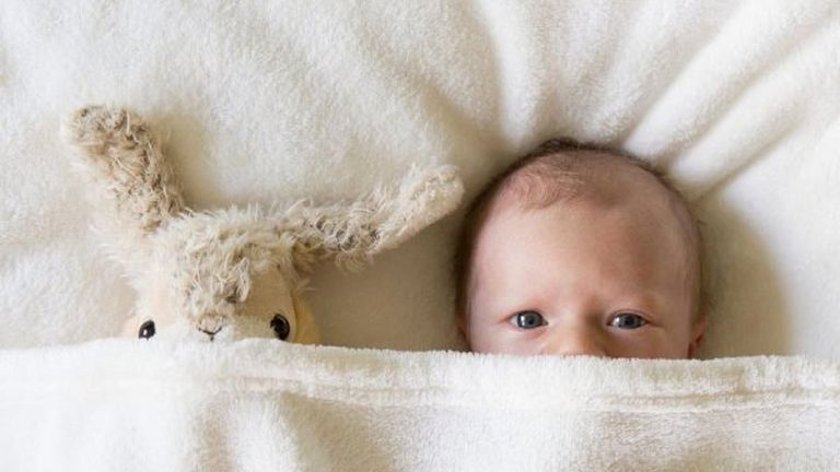 Egy 8 gyerekes anya meglepő tanácsa, hogyan éld túl az alváshiányt