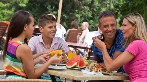 5 szuper tipp, hogyan nyaralj gyerekkel