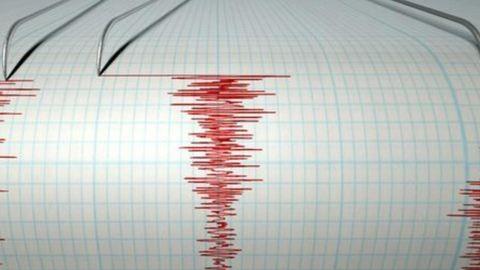 2,4-es erősségű földrengés volt Nyugat-Magyarországon