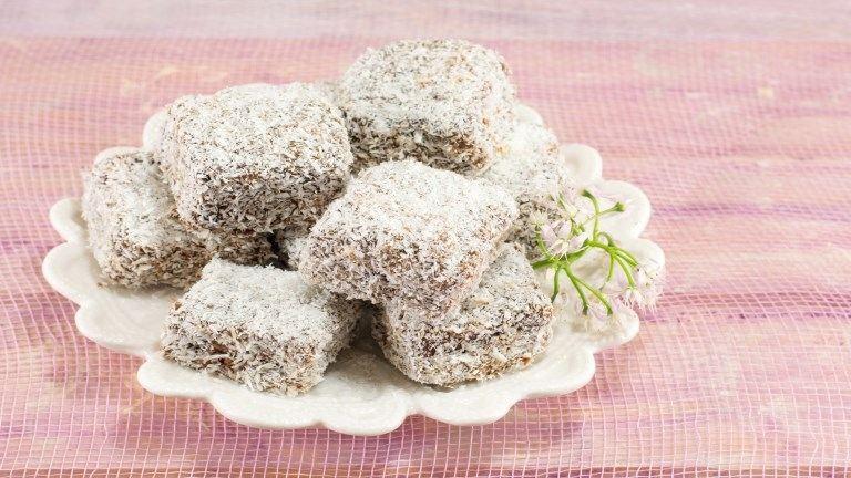 Amit érdemes anyutól eltanulni: a klasszikus kókuszkocka receptje