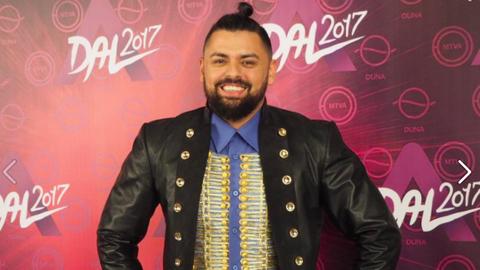 A Dal 2017: Pápai Joci képviseli hazánkat az Eurovíziós Dalfesztiválon