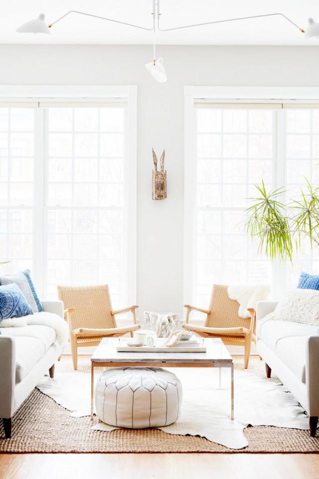 5 lakáskiegészítő, amin a lakberendezők is spórolnak