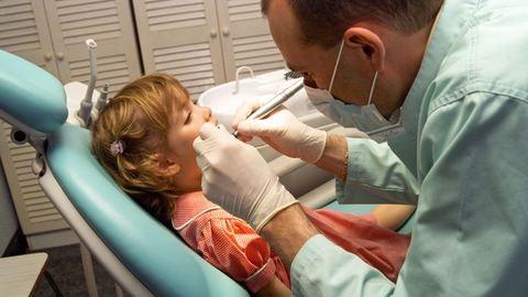 A nyolcéves kislányom az orvos szerint nem tud rendesen nyelni