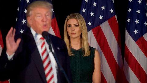 Lerombolja Ivanka Trump divatbirodalmát az apja elnöksége