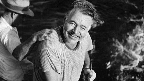 Egyszerűen az életről – Ernest Hemingwaytől idézünk