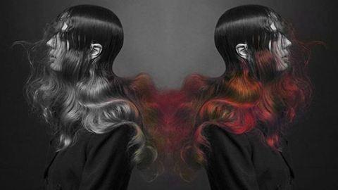 Itt a színváltós hajfesték!