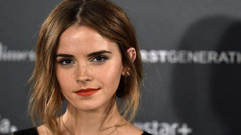 Emma Watson Instagramon népszerűsíti az etikus vásárlást