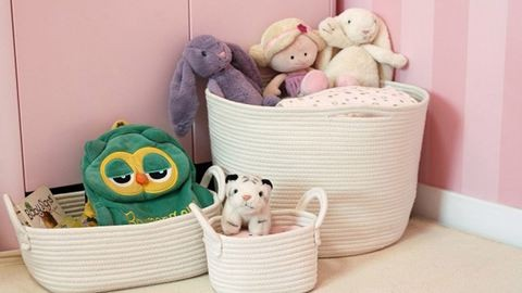 Ezek a bútordarabok nem csak a gyerekszobában mutatnak jól!