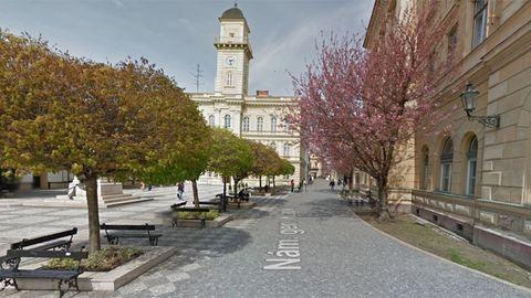Kísérteties labirintusra bukkantak a városháza alatt