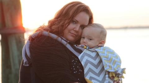 Az anyaság hizlal egy új kutatás szerint