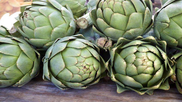 Tavaszi méregtelenítő zöldségek és gyümölcsök
