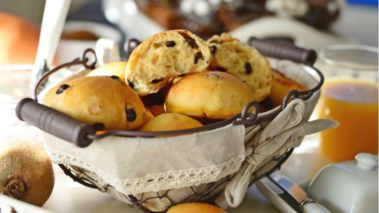 Süss péksütit, te leszel a hétvége sztárja!