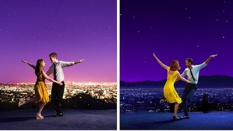 A Kaliforniai álom stílusában készültek ezek a bűbájos eljegyzési fotók
