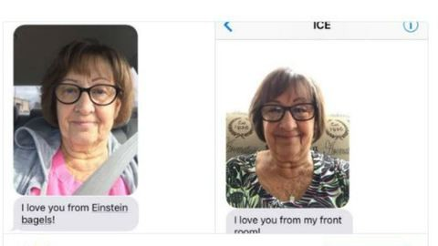 Imádni való szelfikkel bombázza unokáját a világ legcukibb nagymamája