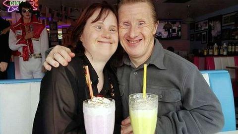 Senki sem hitt benne, 22 év után is boldogan él a Down-szindrómás házaspár