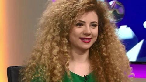 Külföldi énekversenyen lett ezüstérmes az X-Faktor győztese, Opitz Barbara