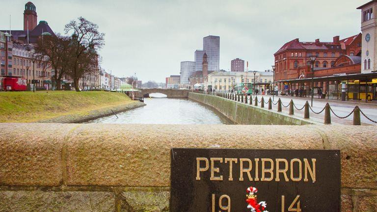 Malmö: nációk és kultúrák skandináv olvasztótégelye