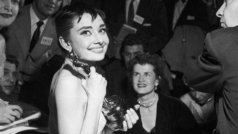 Oscar-díj: nagy pillanatok és poros képek a múltból