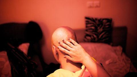 """""""A kemoterápiától csak meghalsz"""" – mondatok, amiket a kemóm alatt kaptam"""