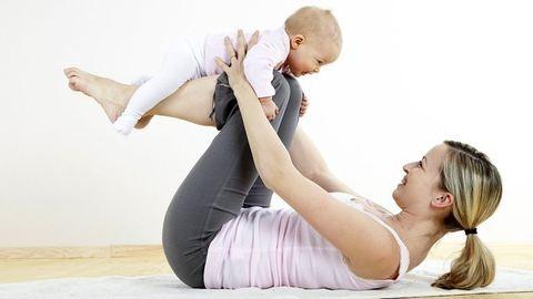 Lendülj formába szülés után! – Ezért kezdj el mozogni!