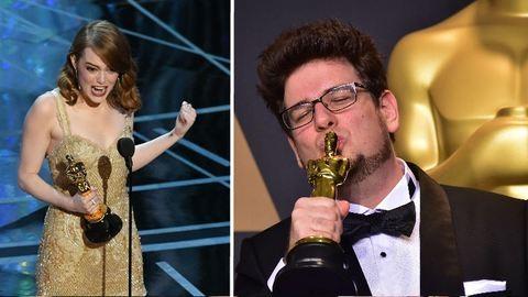 Oscar 2017: kínos incidenssel vették el a Kaliforniai álom Oscarját, de a lényeg, hogy nyert a Mindenki