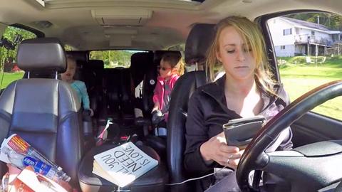 Az ideális női autó az, amiben van hely. Minden más parasztvakítás