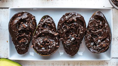 Ha csak egy avokádós édességet próbálsz ki, ez legyen az!