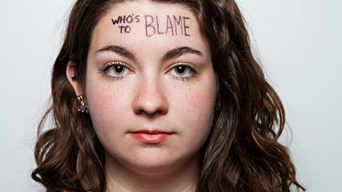 Túl sokan hiszik még mindig azt, hogy az áldozat a hibás, ha megerőszakolják