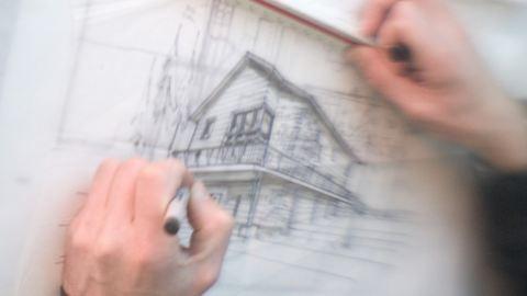 Keresik az Év házát