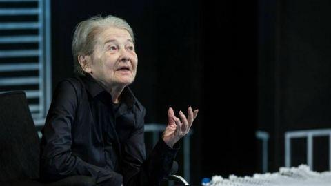 Törőcsik Mari megtörten nyilatkozott Berek Kati elvesztéséről