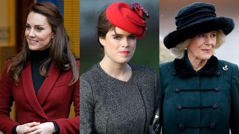 A szenvedélyes, a kicsapongó, a vezető – jelentések a királyi család tagjainak nevei mögött