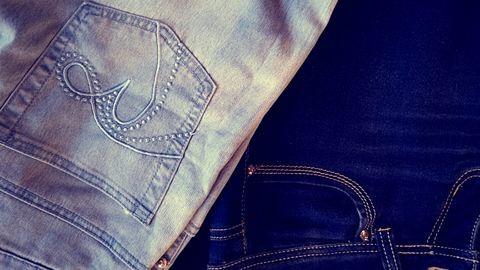 Tudod, hogy mi a különbség a női és a férfi nadrágok zsebe között?