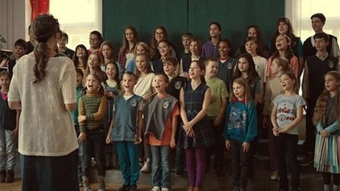 Te is énekelhetsz az Oscar-díjas Mindenki kórusával