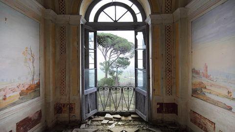 Olaszország legszebb elhagyatott helyei téged is álmodozásra csábítanak – fotók