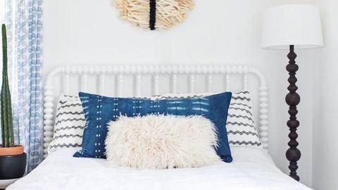 6 lépés a álmaid hálószobájához