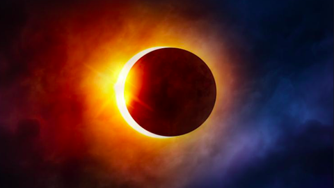 4 érdekesség, amit nem is sejtettél a napfogyatkozásról