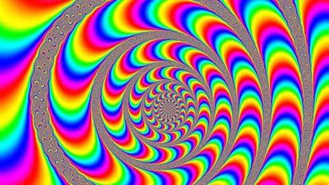 LSD-zni olyan, mint gyereknek lenni
