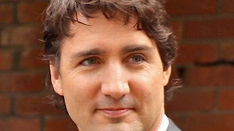 Fiatalon is szívdöglesztő volt a kanadai miniszterelnök