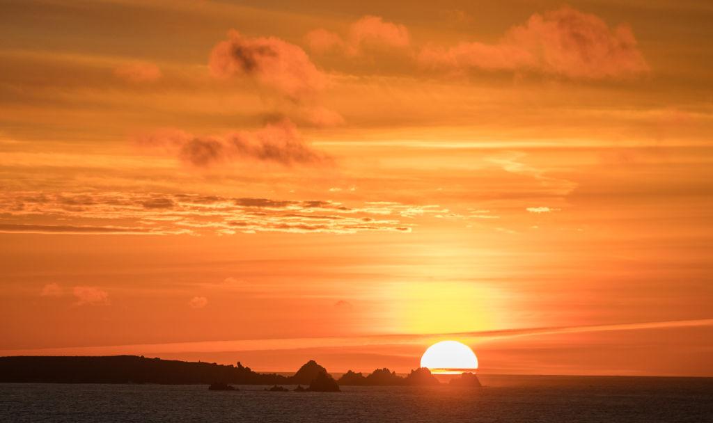 Ha szeretsz elbújni a világ elől, ezt a szigetet imádni fogod