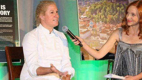 Változás az idei Gourmet Fesztiválon – jön a világ legjobb női séfje