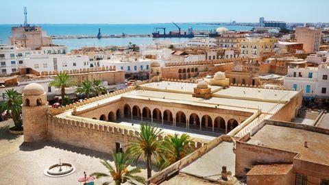 Felélesztik a turizmust Tunéziában