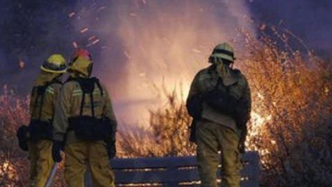 Elrendelték az országos tűzgyújtási tilalmat