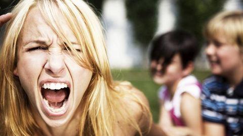 Mit tegyél, ha kiabáltál a gyerekkel?