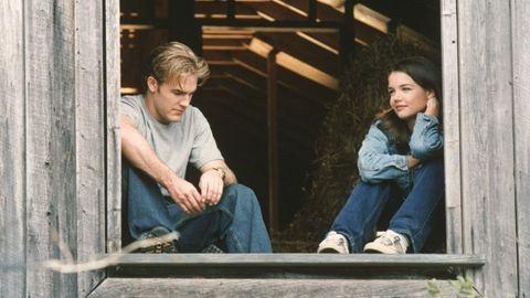 Így néznek ki a Dawson és a haverok szereplői 19 évvel a bemutató után