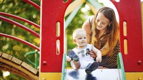 Te mit teszel a gyereked egészségéért? – Praktikák nagyvárosi anyáknak