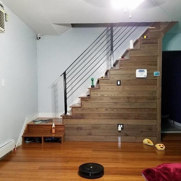 Előtte-utána: elképesztő lakásátalakítások