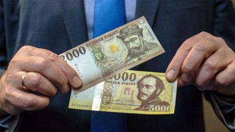 Így érhetnek többet az új bankjegyek