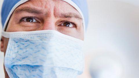 Újabb dolgozó lett kanyarós - zárlat a makói kórházban